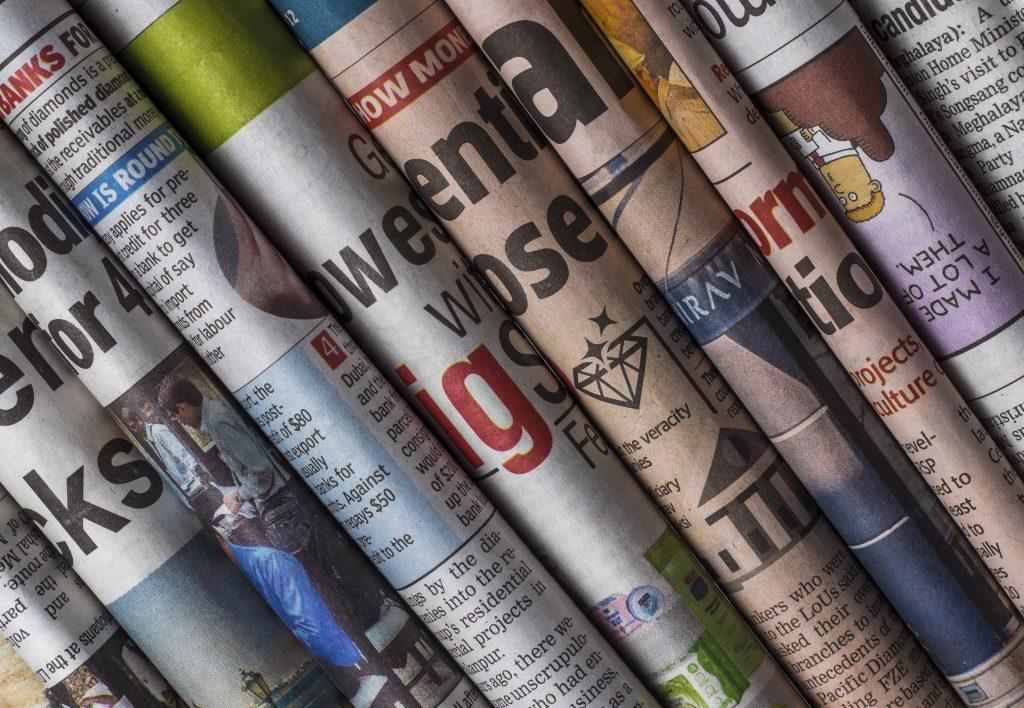 Ampere Energy en los medios de comunicación