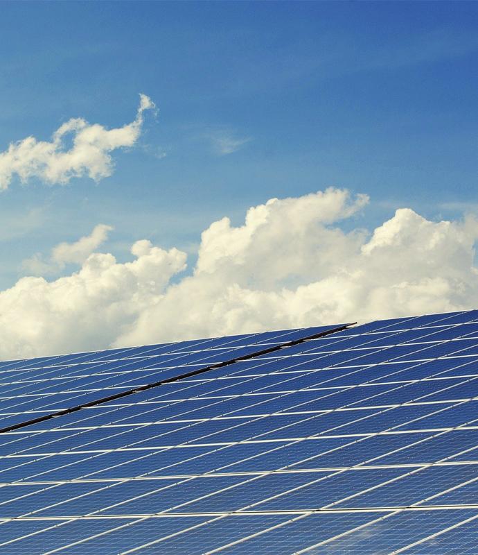 Un paso más en la transición energética